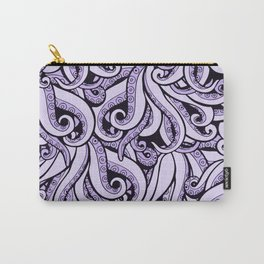Ursula The Sea Witch Inspired Carry-All Pouch