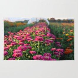 Flower Farm Rug