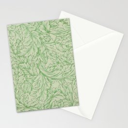 """William Morris """"Acanthus Scroll"""" 4. Stationery Cards"""