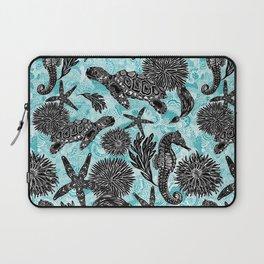 Sea Beauty, Ocean Beauty Laptop Sleeve