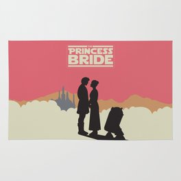 The Princess Bride Rug