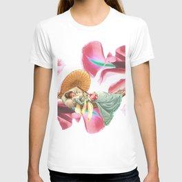 LA BELLE FLEUR T-shirt