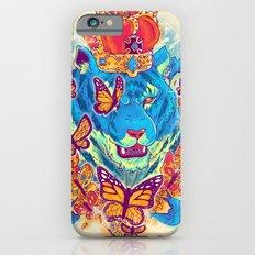 The Siberian Monarch Slim Case iPhone 6s