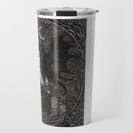 Lilith Travel Mug