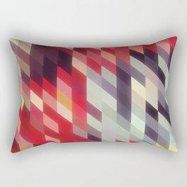 Wild Berrys Rectangular Pillow