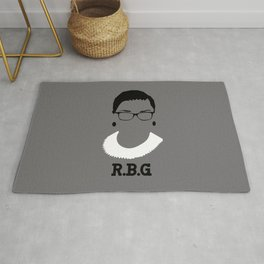 RBG Rug