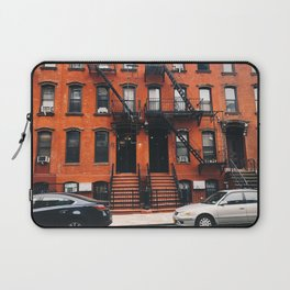 Brooklyn Walkup Laptop Sleeve