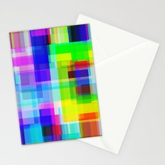 Colors#11 Stationery Cards