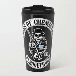 Sons of Chemistry Travel Mug