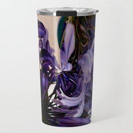 Agapathus Swirl Travel Mug