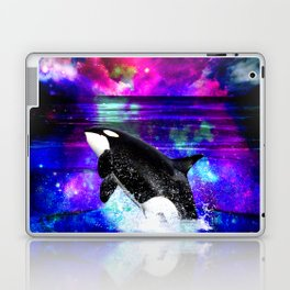 Orca Laptop & iPad Skin