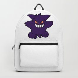 Ghost Character Backpack