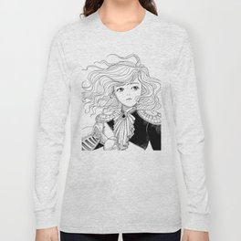 Tammy Wurtherington Freedom Fighter Long Sleeve T-shirt