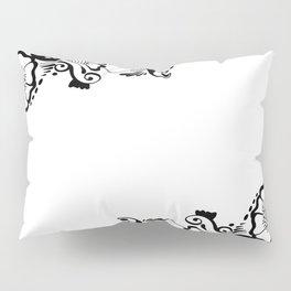 Mehindi One Pillow Sham