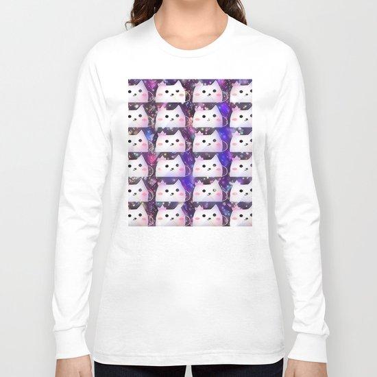cat-263 Long Sleeve T-shirt