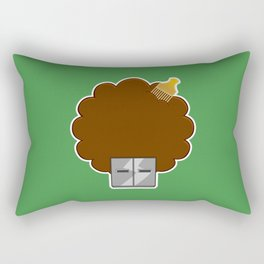 YO.SB! Rectangular Pillow