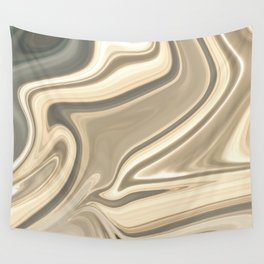 Marble C Wall Tapestry