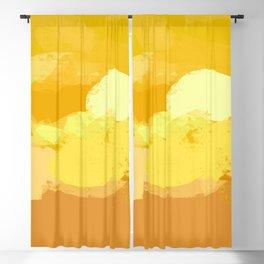 Ambience 033 sunburnt Blackout Curtain