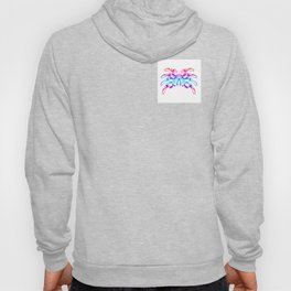 Smoke Spider Crab 2 Hoody