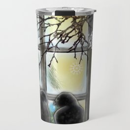 Warmth from Within Travel Mug
