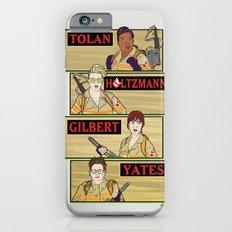 Team Ghostbusters Slim Case iPhone 6s