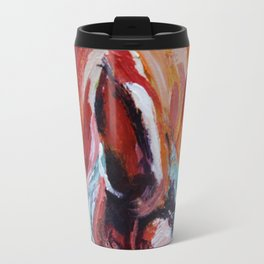 Rodillas Travel Mug
