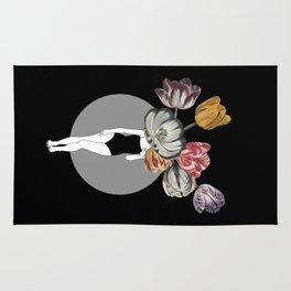 Tulip Queen Rug
