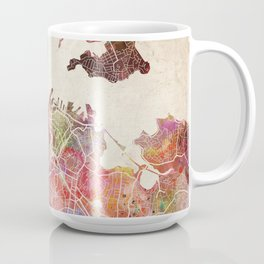 Auckland Coffee Mug