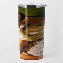 The New York Times Travel Mug