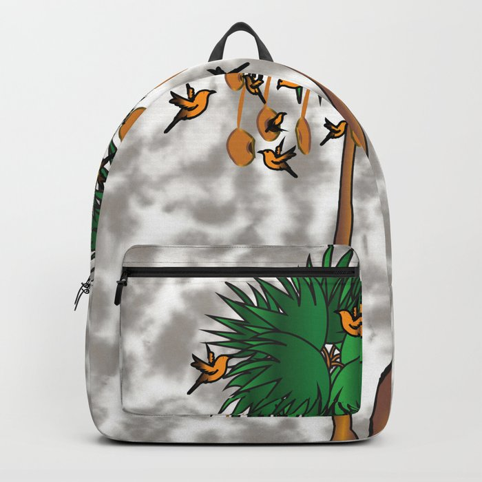 tree1 Backpack