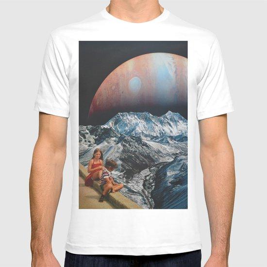 We Float T-shirt
