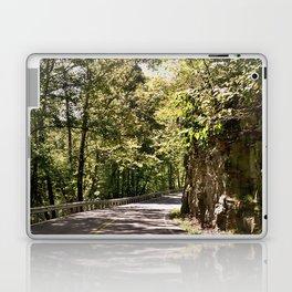 Mountain Highway Laptop & iPad Skin