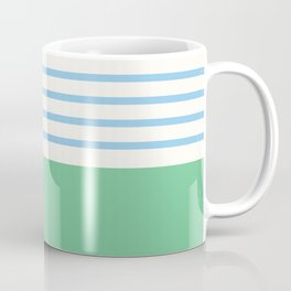 Narrabeen Stripe Coffee Mug