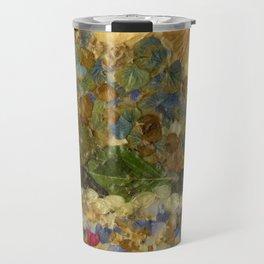 Visualize Travel Mug