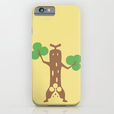 Pocket Monster 185 and 438 Slim Case iPhone 6s