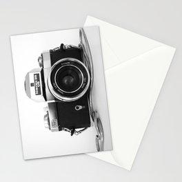 icarex 35 cs  Stationery Cards