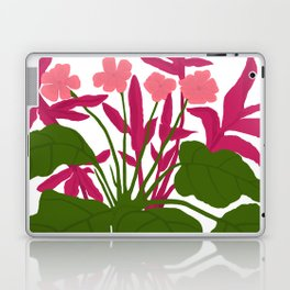 Magenta Magic Laptop & iPad Skin