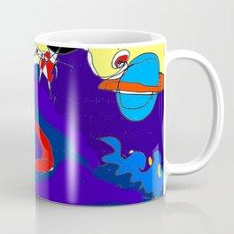 Suite Cosmique by Louis Sauter         Art by Lipton Coffee Mug