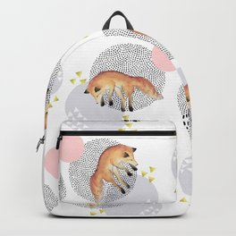 The Fox Assuption Backpack