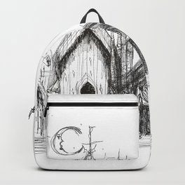 Someplace Magical Backpack
