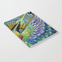 Colibri / Beija Flor II Notebook