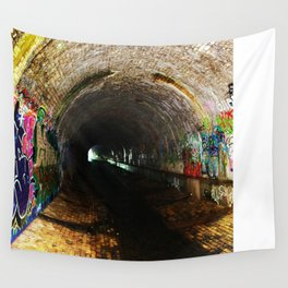 Urban Decay Wall Tapestry