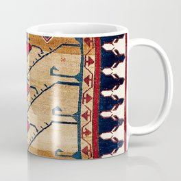 Azerbaijani Northwest Persian Carpet Print Coffee Mug