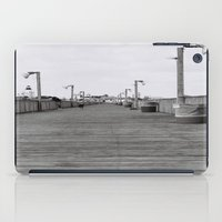boardwalk empire iPad Cases featuring Boardwalk by lennyfdzz