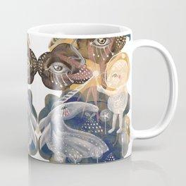 Sharing the Light Coffee Mug