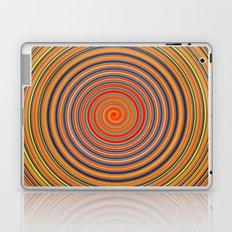 Hard Candy Swirl Laptop & iPad Skin