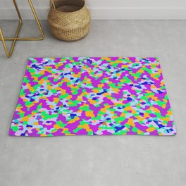 Abstract Z 9 Rug