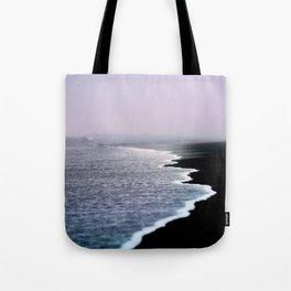 Dusk Coast Tote Bag