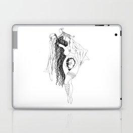 Everyday dance Laptop & iPad Skin