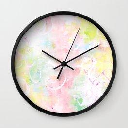nuru #47 Wall Clock